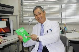 白石建(東京歯科大学市川総合病院・整形外科教授) (1024x683)